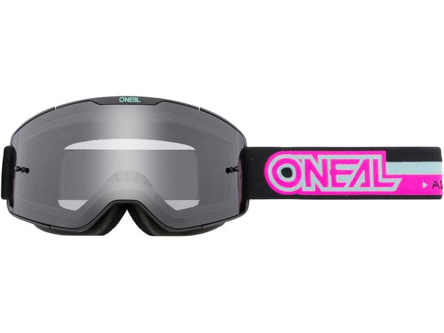 O'Neal B-20 Goggles, proxy-black/pink-gray